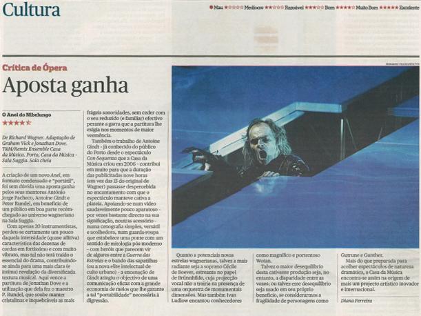 2011.09.20 : Ring Saga, Publico